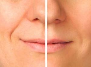 preenchimento do bigode chinês